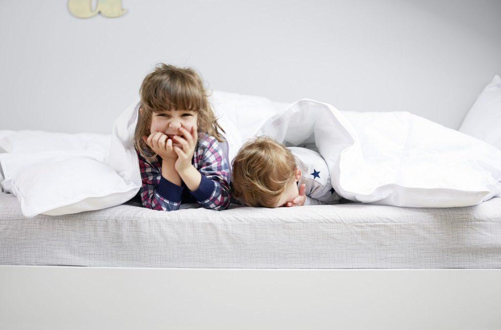Colchones para niños más recomendados