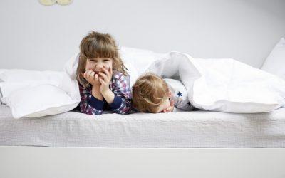 Colchones para niños recomendaciones en Colchón Exprés