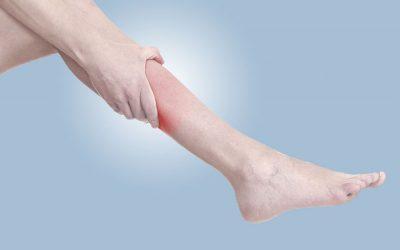 Cómo aliviar el dolor de piernas y prevenirlo