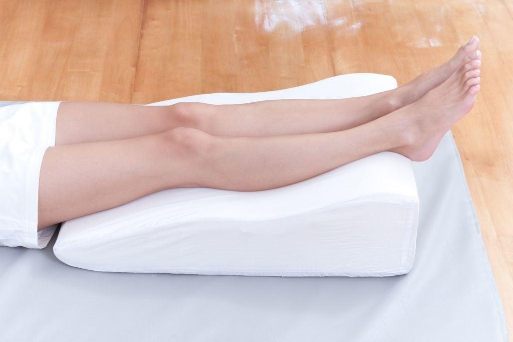 prevenir el dolor de piernas