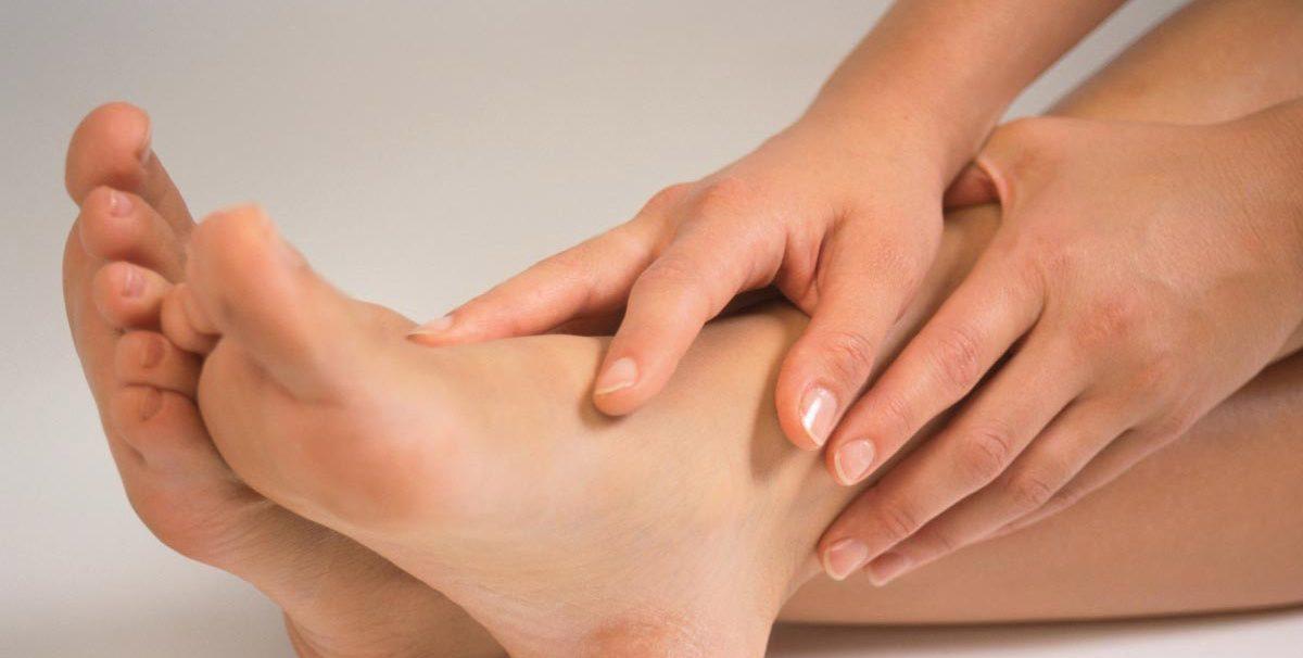 masaje con aceite