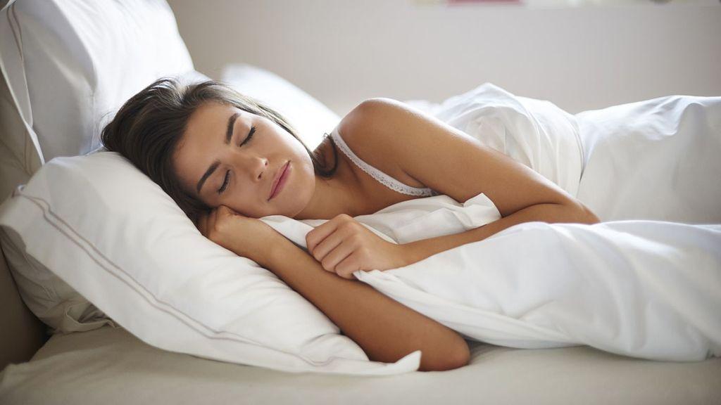 Cómo dormir bien y profundo : técnicas que funcionan