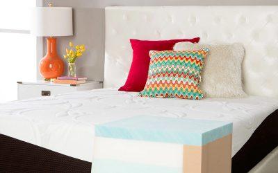 Cuál es la densidad viscoelástica recomendada para tu nuevo colchón