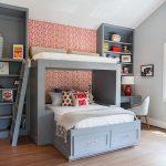 Dormitorios para niños que les ayudan a dormir