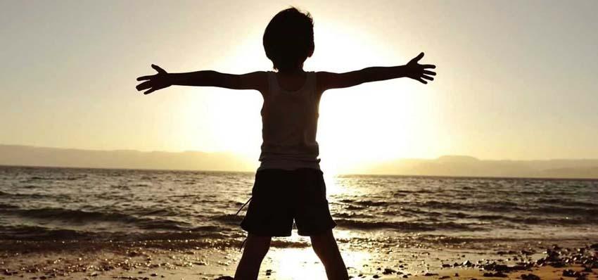 Ejercicios de relajación para niños muy fáciles y efectivos