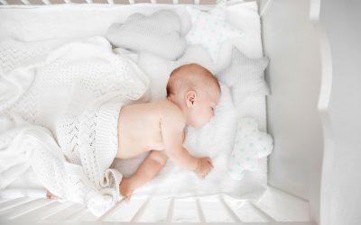 El mejor colchón de cuna para tu bebé