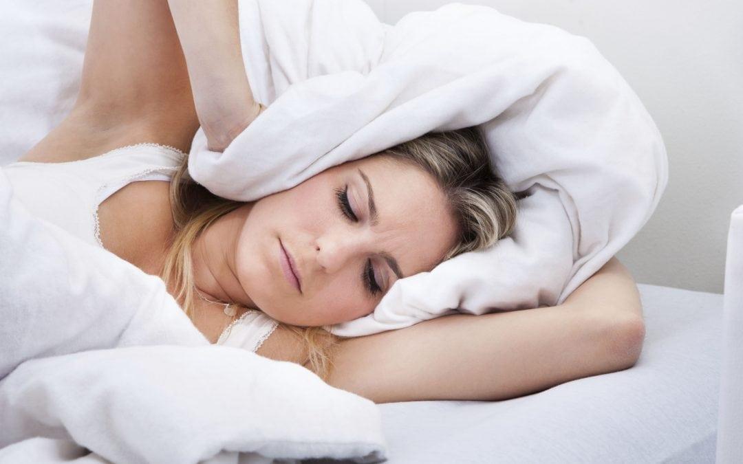 No dormir bien : ¿es culpa de tu colchón?