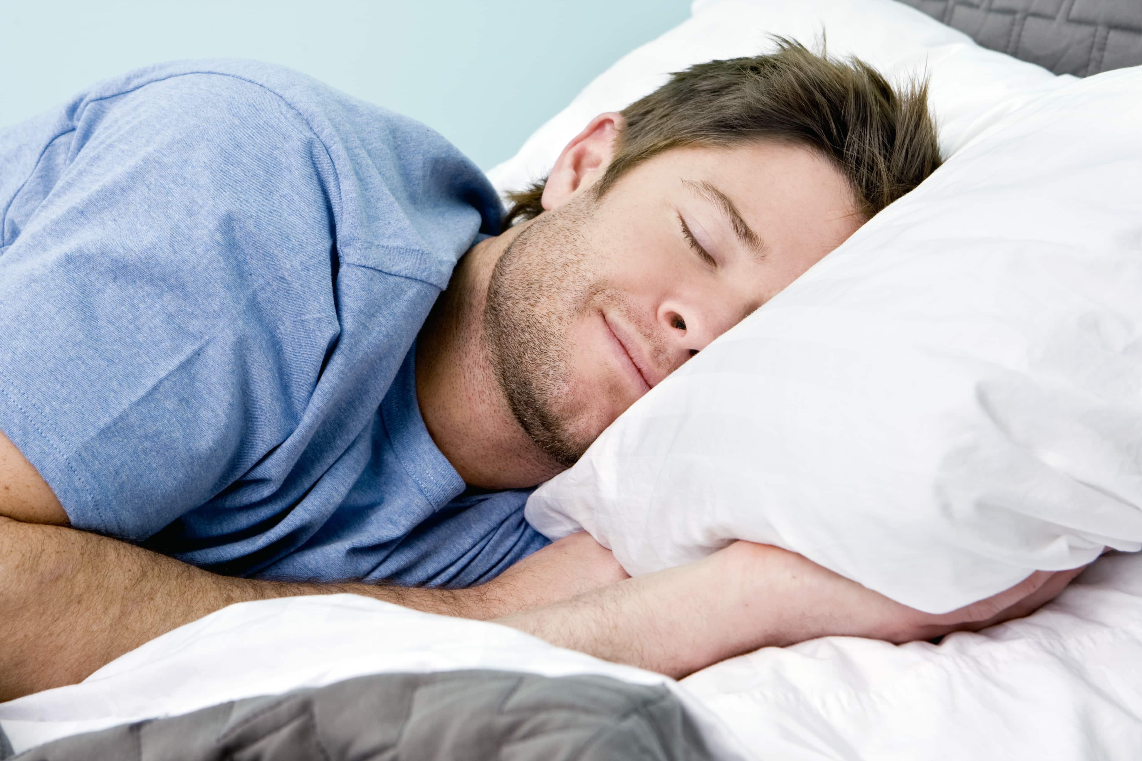 Consejos para dormir rápido