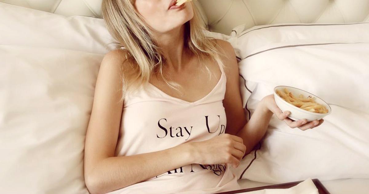 Alimentos para dormir bien cada noche de forma natural - Para dormir bien ...