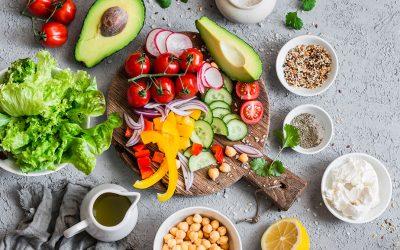 Alimentos para dormir bien cada noche de forma natural