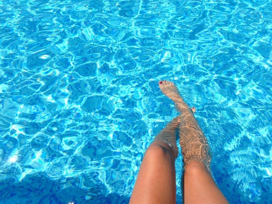 cansancio de piernas