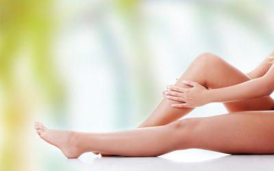 Cómo combatir el cansancio en las piernas y pies de forma sencilla