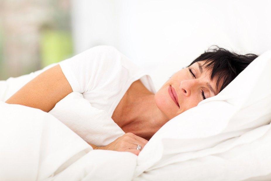 cómo dormir correctamente