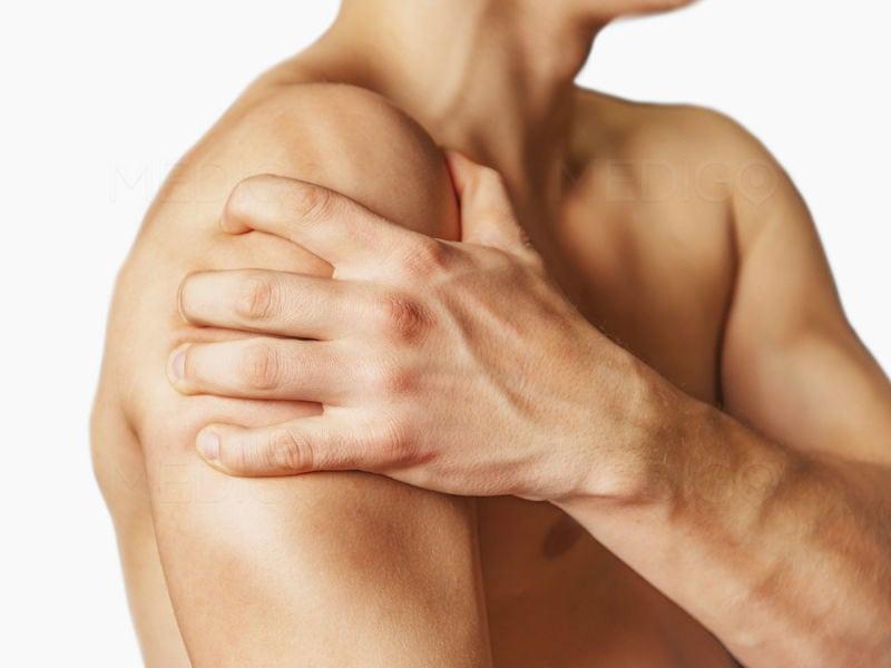 Dolor de hombro al dormir : Cómo prevenirlo y remediarlo