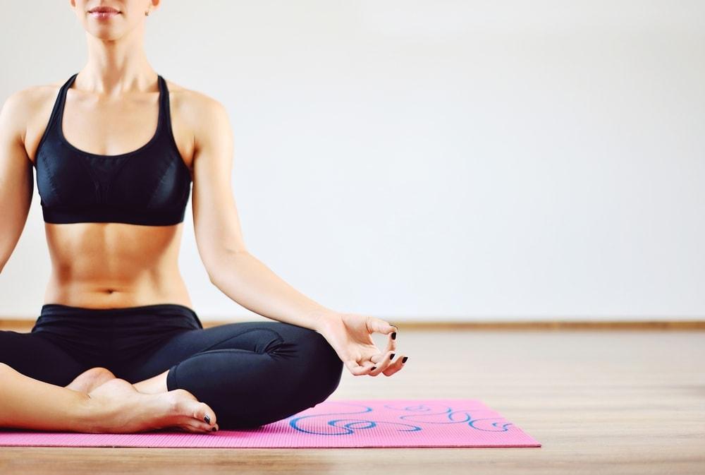 la meditación puede ser muy beneficiosa
