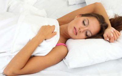 Ejercicios de relajación para dormir mejor cada noche