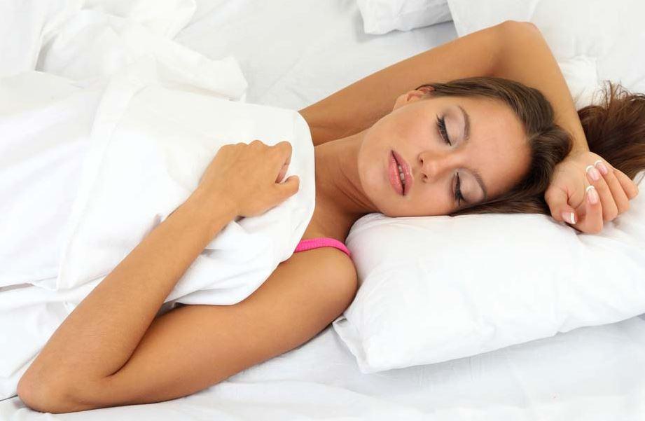 ejercicios de relajación para dormir