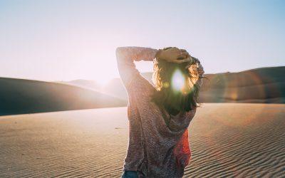 Técnicas de respiración para aumentar tu energía