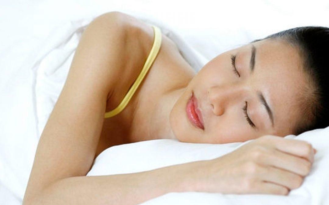Almohada firmeza alta para dormir de costado