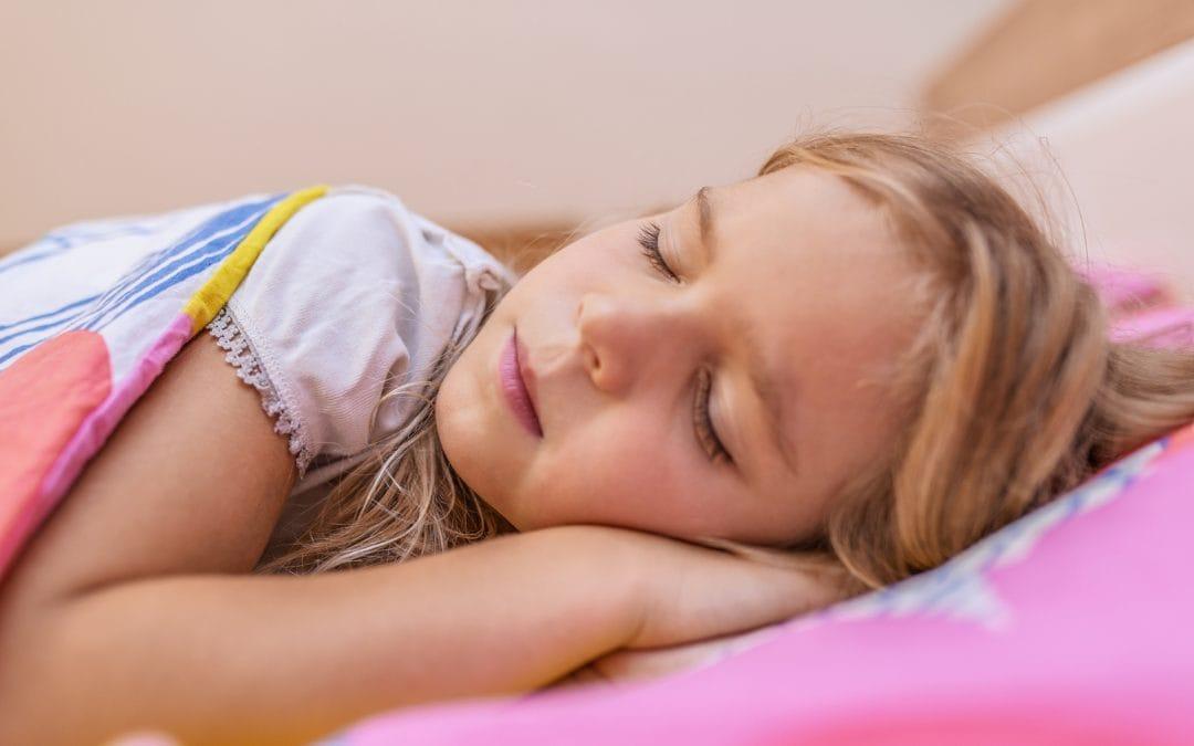 Colchón juvenil Flex : El descanso que tus hijos necesitan