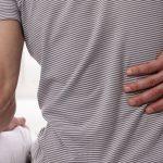 Cómo curar el dolor de espalda de forma natural