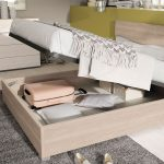 Dormitorios con canapé : orden y funcionalidad
