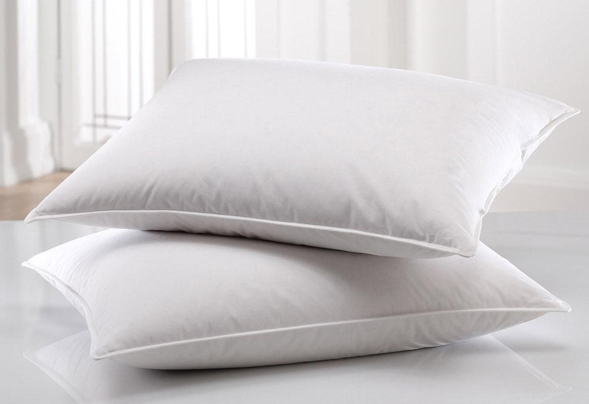 almohadas de diferentes tipos
