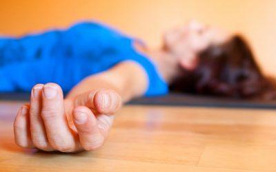 Relajación progresiva para combatir el estrés paso a paso