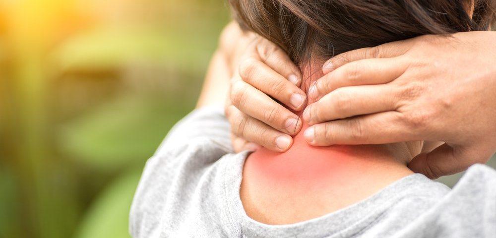 el ejercicio es importante para aliviar el dolor de cuello y espalda