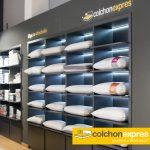 Tu tienda de almohadas : Colchón Exprés