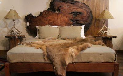 Cabeceros originales cama matrimonio para tu dormitorio
