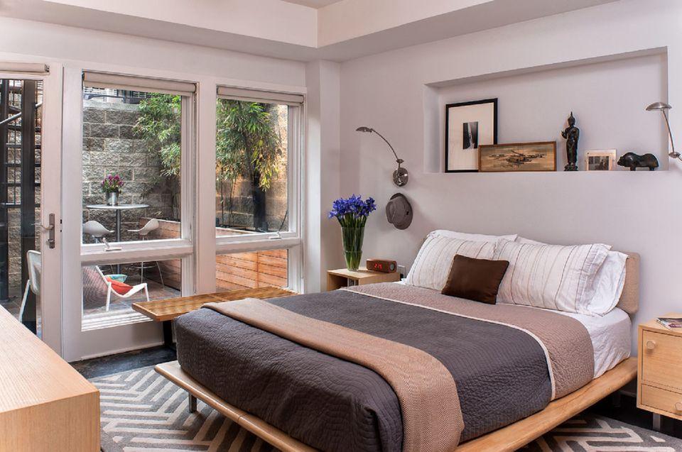 camas matrimoniales confortables y bonitas