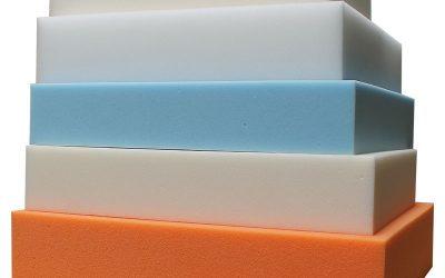 Lo que necesitas saber sobre el colchón poliuretano