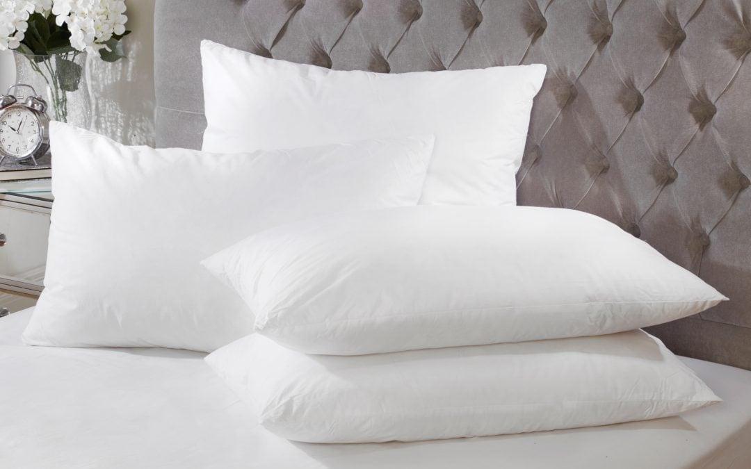 Marcas de almohadas disponibles en Colchón Exprés