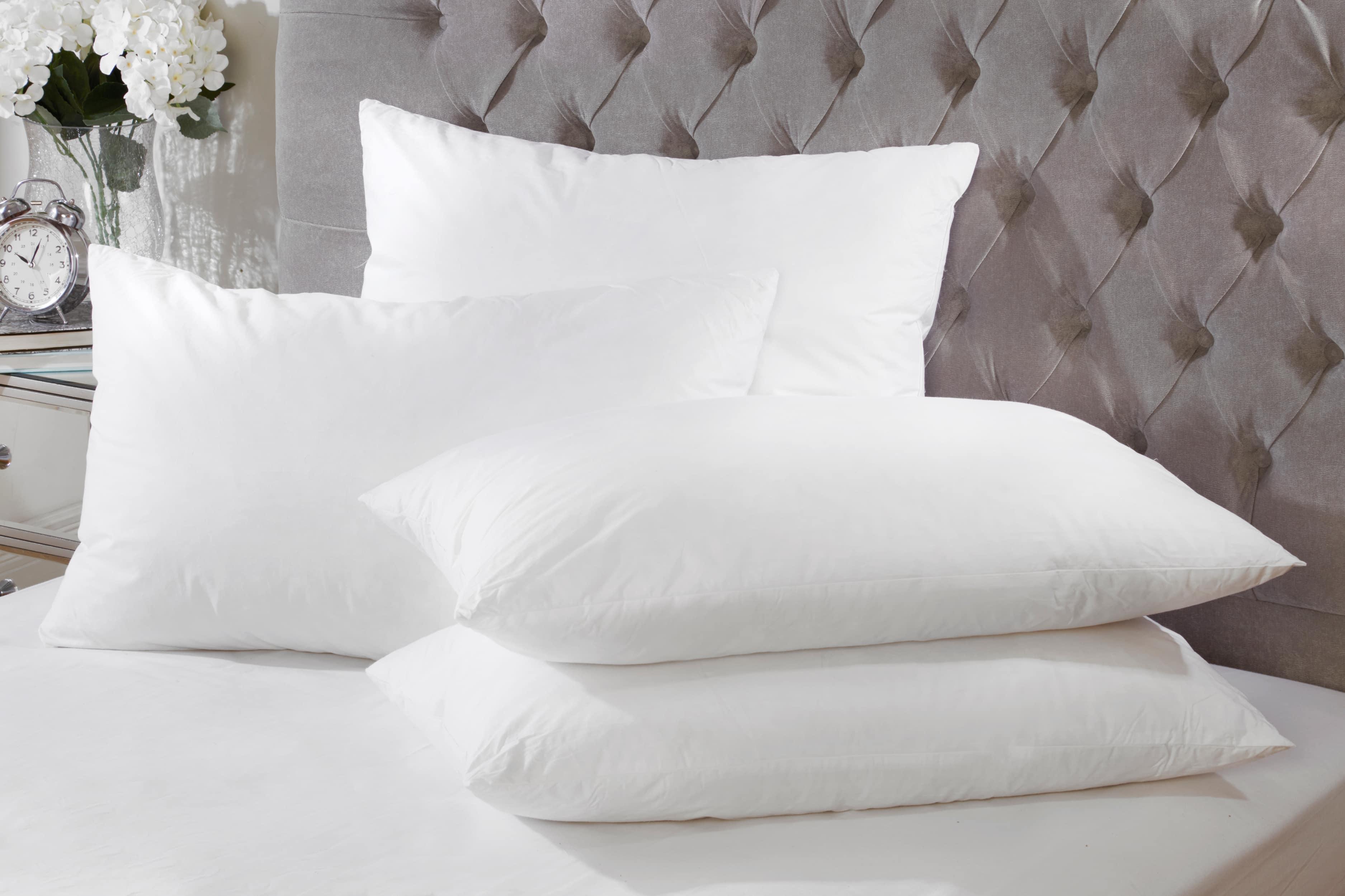 marcas de almohadas