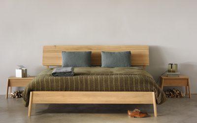 Medidas cama matrimonial disponibles en Colchón Exprés