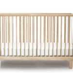 Medidas de cuna estándar para tu bebé