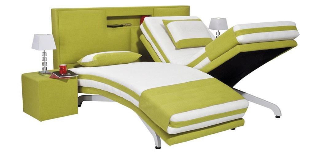 cómo elegir una base de cama