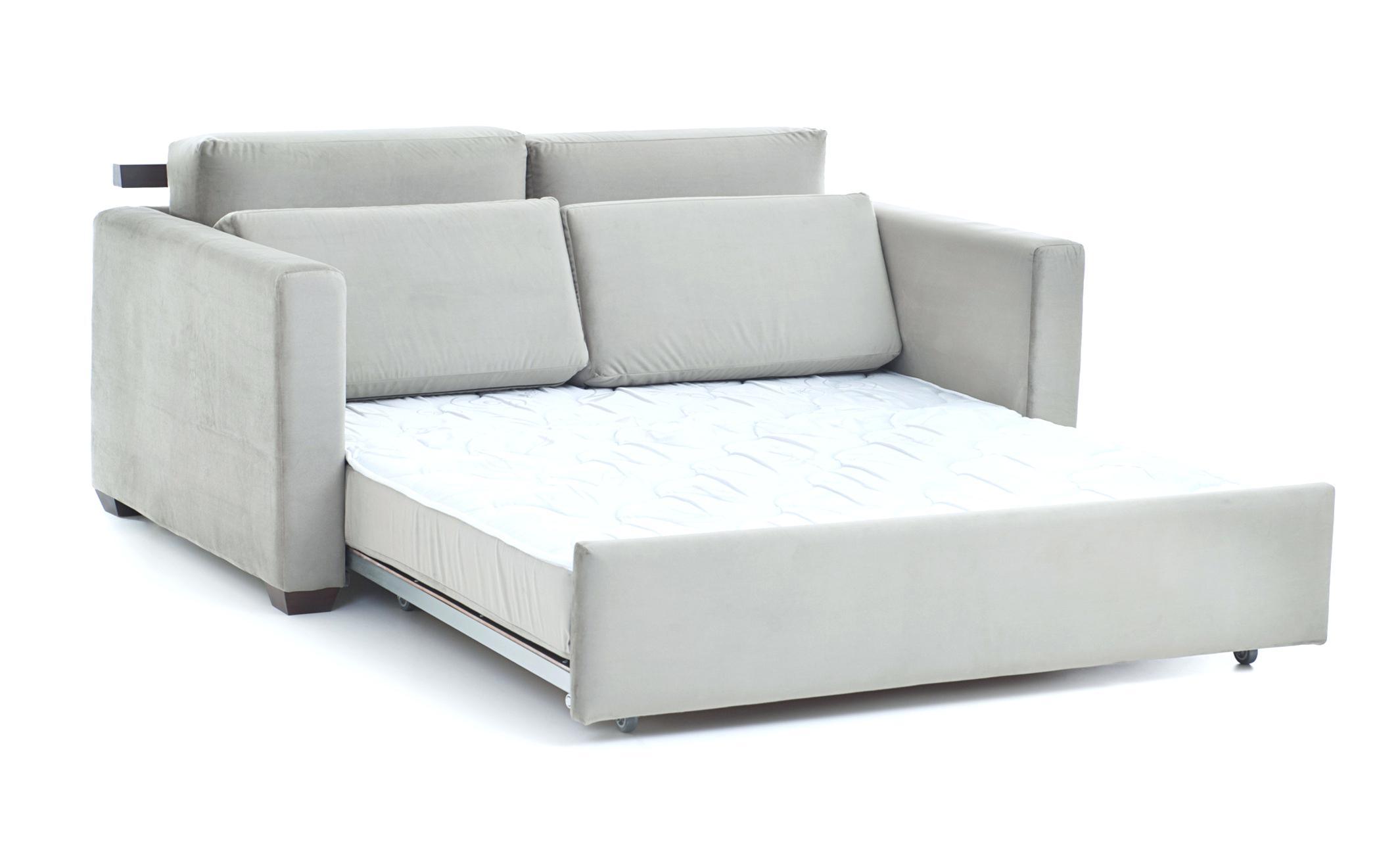los sofá cama de matrimonio son perfectos para habitaciones de invitados y camas adicionales ocasionales