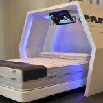 Nuevo colchón Flex Inteligente iBed