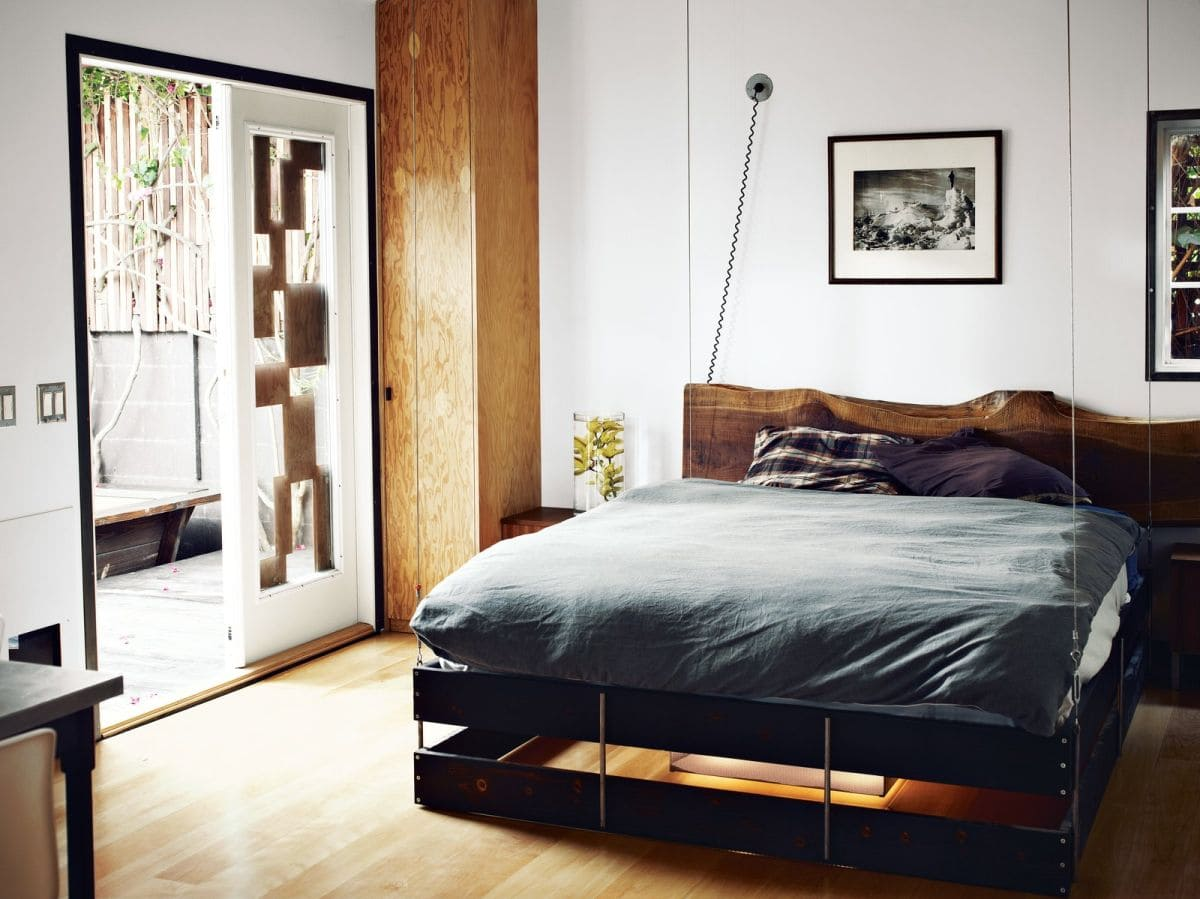 la mejor cama alta matrimonio
