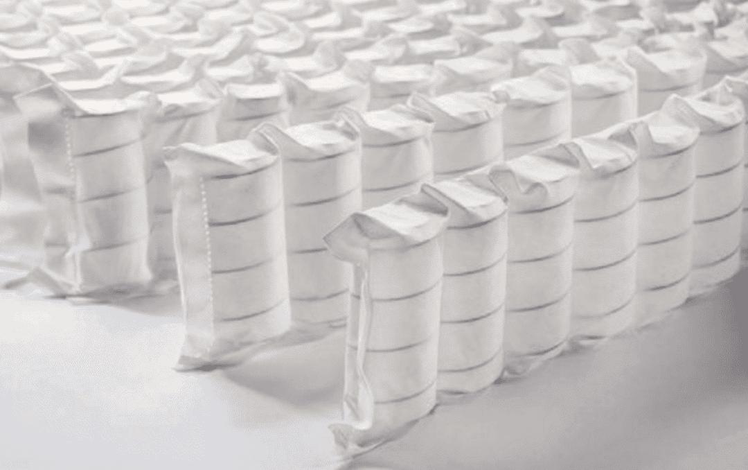 colchón de muelles