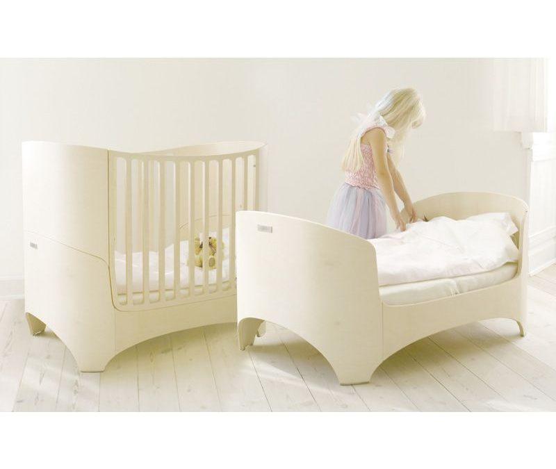 Cuna convertible en cama : un mueble muy versátil