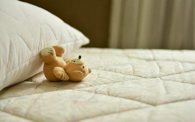 Limpiar colchón : Consejos de mantenimiento
