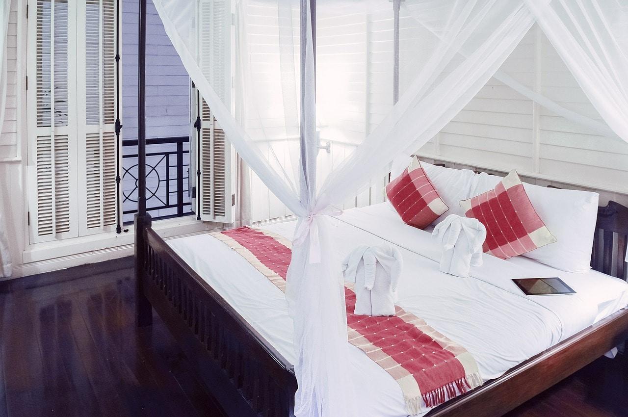 proteger colchón con una buena ventilación diaria