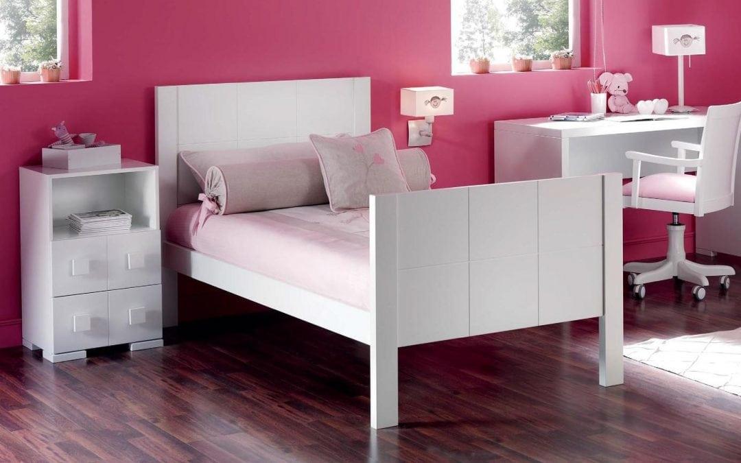 Camas de 90 y otras medidas habituales en dormitorios individuales