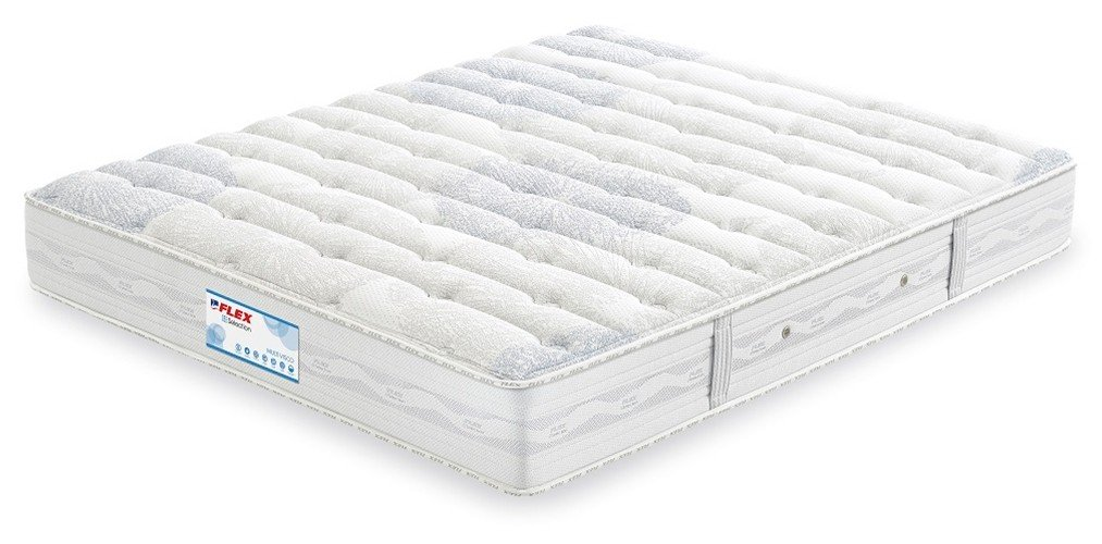 Colchón para cama de 90 de muelles de Flex