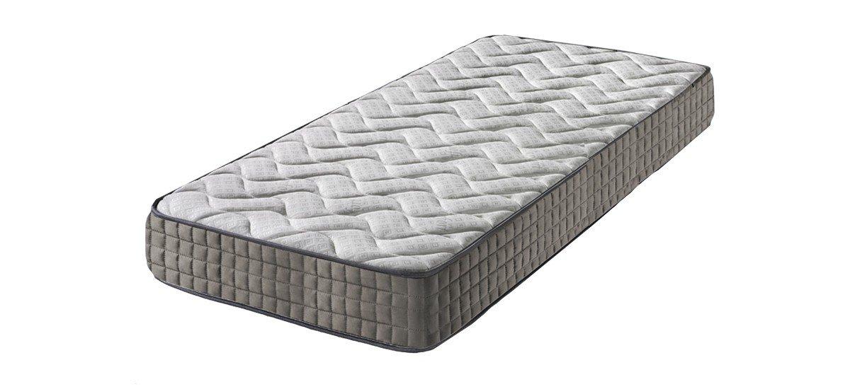 Colchón viscoelástico para camas de 90
