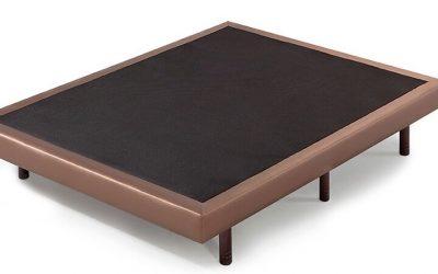 Somier o base tapizada : Complementa tu colchón