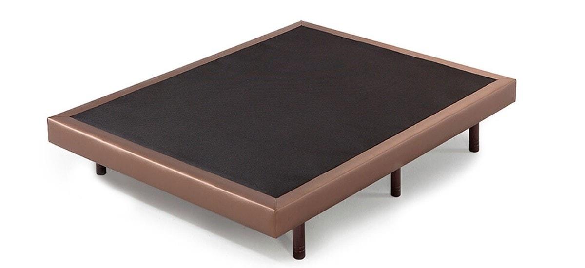 somier o base tapizada